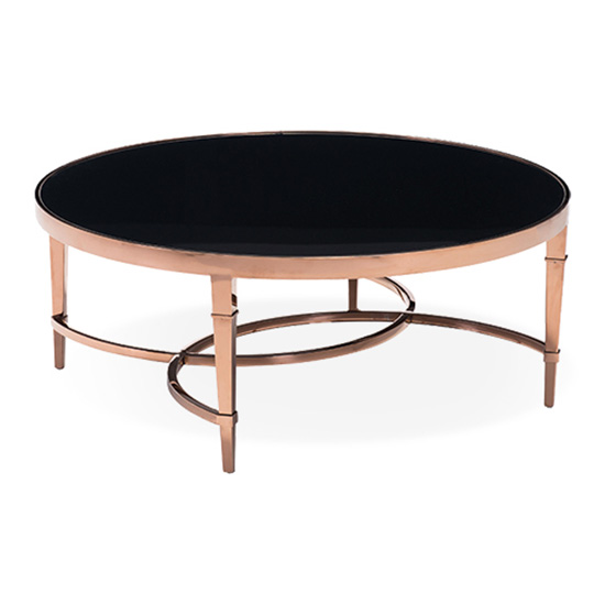 Ava Cocktail Table