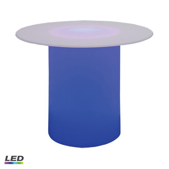 Cylinder Café Table 42″