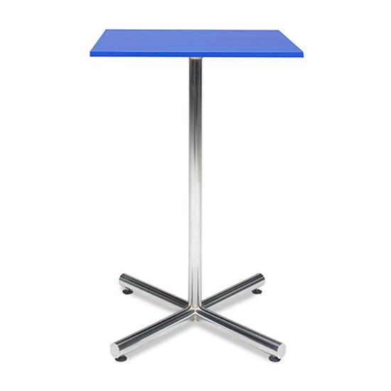 Spectrum Bar Table - Blue