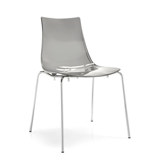 Vienna Chair - Smoke Grey